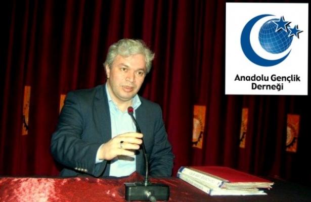 Milli Gazete Genel Yayın Yönetmeni Mustafa Kurdaş Medyanın Toplum Üzerindeki Etkilerini Anlattı