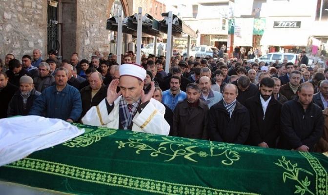 Muhterem Erol'u Acı Gününde Sevenleri Yalnız Bırakmadı!