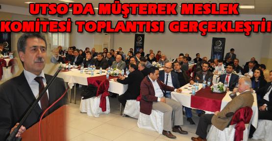 Mustafa Kuvvet: Üyelerimizin, Odadan En Kaliteli Hizmeti Almasını İstiyoruz!