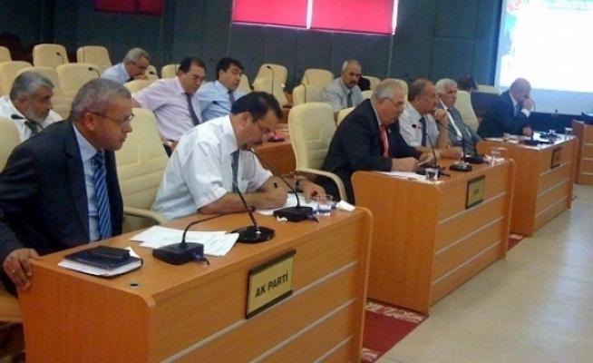 Mütevelli Heyeti Seçimlerine CHP'li Meclis Üyelerinden Tepki!