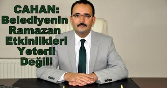 Nurullah Cahan'la Gezi Olaylarını Değerlendirdik!
