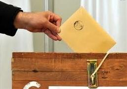 Oy Pusulasında Hangi Parti Kaçıncı Sırada? İşte Cevabı
