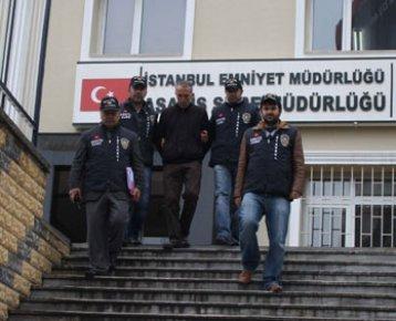 Pendik Cinayeti. Ağabeyi Şeref Gürsoy ile Eşi Medine Gürsoy'u Öldüren Yaşar Gürsoy Kendisini Savundu.