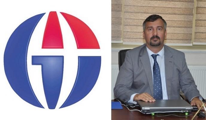 Prof. Dr. Hakan Altıntaş Gaziantep Üniversitesi İslahiye İİBF Dekanlığı'na Atandı