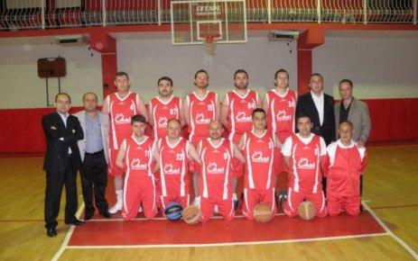 Şehrin Azizleri Basketbol Takımı İlk Maçına Çıkıyor