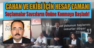 İYİ Parti#39;den Nurullah Cahan...