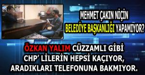 Gazeteci Nurullah Çavuşoğlu'ndan, CHP'de yaklaşan kongre süreci ve Uşak siyaseti hakkında çarpıcı açıklamalar!