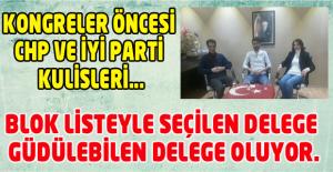 Editör Deniz Yılmaz ve Gazeteci Nurullah...