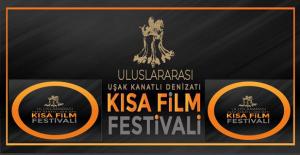 Uluslararası Uşak Kanatlı Denizatı Kısa Film Festivali 7. Kez Başvurularınızı Bekliyor