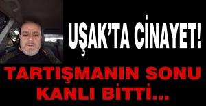 ARKADAŞ CİNAYETİNE KURBAN GİTTİ!