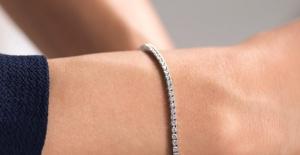 Mücevherlerin En Gözdesi Pırlanta Bileklikler