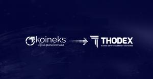 Thodex Kripto Para Borsasından Dev...