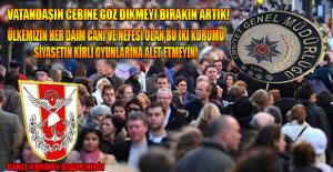 Erkan ÇUHADAR#039;IN Facebook Paylaşımı...