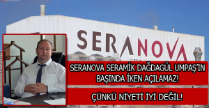 Umpaş Holding; Enver Dağdagül#039;ün...