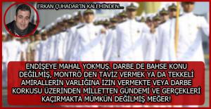 Bildirinin Faturası CHP ve İyi Parti'ye Kesilmek İstenirken, Kılıçdaroğlu'nun Soğukkanlı ve Akılcı Tavrı Akışı Terse Çevirdi.