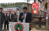 Alevi Kültür Derneği, Cem Evi'ndeki Etkinlikte Aşure Dağıttı