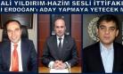 Ali Erdoğan, Ali Yıldırım, Hazim Sesli Dayanışmasından Başkan Adaylığı Çıkar mı?