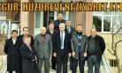 Alpay Özgür, Huzurevi'ne Alzheimer Merkezi Sözü Verdi!