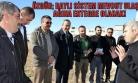 Alpay Özgür, Şoför Esnafının Sorunlarını Dinledi!