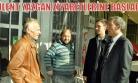 CHP Uşak Belediye Başkan Adayı Bülent Yazgan, Çalışmalarına Başladı!