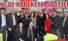 CHP'de Eğilim Yoklaması Heyecanı Sona Erdi!
