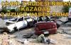 Çivril Caddesi'ndeki Kazada Ağır Yaralanan 2 Kişinin Beyin Ölümü Gerçekleşti!