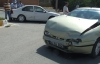 Değirmendere Kavşağında Trafik Kazası! 3 Yaralı