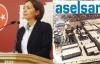 Dilek Akagün Yılmaz, ASELSAN'daki Şüpheli Ölümleri Meclise Taşıyor!
