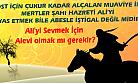 İmam Ali Efendimiz ve Muaviye bizi yönetmeye aday olsa hangisini seçerdik dersiniz?