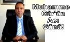 İnşaat Mühendisleri Odası Başkanı Muhammed Gür'ün Acı Günü