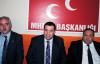 MHP Genel Başkan Yardımcısı Uşaklıları İzmir'e Davet Etti