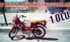 Motosikletinde Kalp Krizi Geçiren Yaşlı Adam Hayatını Kaybetti!