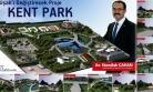 Nurullah Cahan, Kent Park Projesi'nin Detaylarını Anlattı!