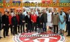 Nurullah Cahan, Uşak Sportif Antremanını Ziyaret Etti!