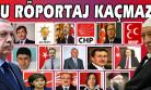 Nurullah Çavuşoğlu ile Uşak'a ve Uşak'lıya Dair Her Şeyi Konuştuk!