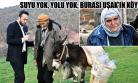 Susuz Köy!