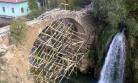 Tarihi Clandras Köprüsü'ne, Aslına Uygun Restorasyon!