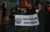 Türk Ocakları Uşak Şubesi Şarıkamış Şehitlerini Andı