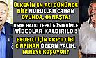 Türkiye şehit anne ve bebeğine ağlarken eğlence düzenleyen Cahan'a sosyal medyadan tepki!