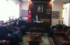USAD Yeni Yönetimi Vali Özdemir Çakacak'ı Ziyaret Etti