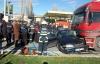 Uşak Şeker Fabrikası Kavşağında Feci Kaza! 2 Ölü, 2 Yaralı!
