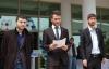 Uşak Üniversitesi Öğrenci Konseyi Kart64 Sistemini Protesto Etti