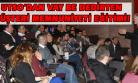 UTSO Müşteri Memnuniyeti Konulu Eğitim Paneli Düzenledi!