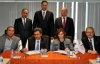 UTSO ve Garanti Bankası Girişimciye Destek Protokolü İmzaladı