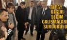 Yeni Sanayi Esnafı, Alpay Özgür'den Ayakkabı Kutusu İstedi!