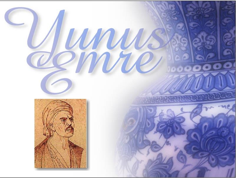 Yunus Emre: Ölürse Ten Ölür Canlar Ölesi Değil
