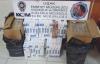 Zehir Tacirleri ve Kaçakçılara Darbe! 8 Kişi Gözaltına Alındı