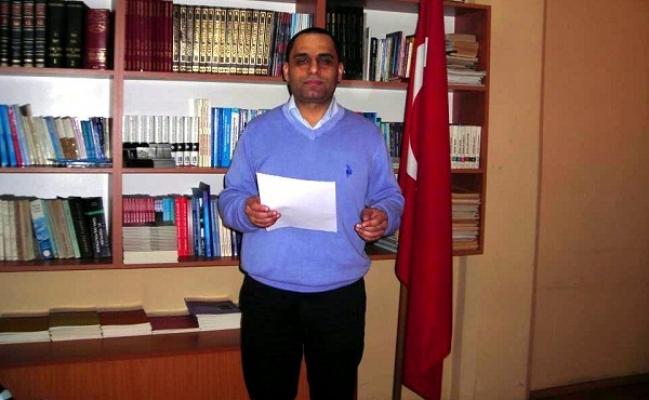 Türk Ocakları Uşak Şubesi'nde Kemal Tunç Yeniden Başkan!