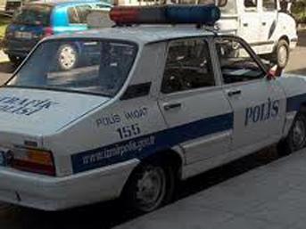 Uşak Emniyetinde Skandal. 2 Polis Cinsel Taciz Suçundan Tutuklandı..