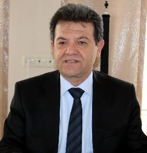 Uşak Üniversitesi Rektörü Adnan Şişman'a Şok Ceza!